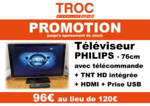 Promotion chez TROC RICHWILLER jusqu'à épuisement du stock. Profitez-en !
